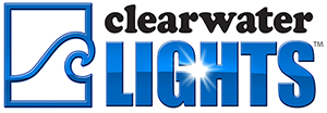 Clearwater lights logo
